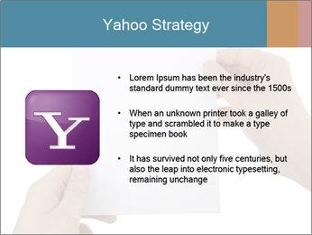 Blank Paper Sheet PowerPoint Templates - Slide 11