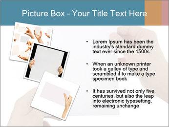 Blank Paper Sheet PowerPoint Templates - Slide 17