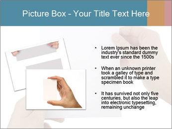 Blank Paper Sheet PowerPoint Templates - Slide 20