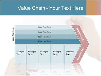Blank Paper Sheet PowerPoint Templates - Slide 27