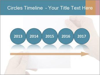 Blank Paper Sheet PowerPoint Templates - Slide 29
