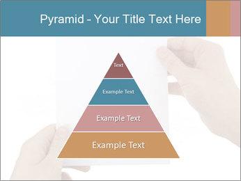 Blank Paper Sheet PowerPoint Templates - Slide 30