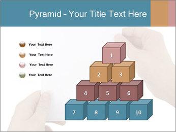Blank Paper Sheet PowerPoint Templates - Slide 31