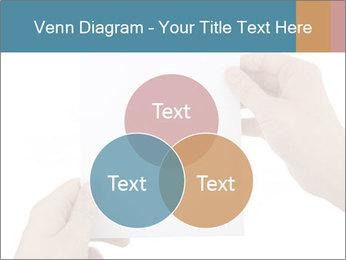 Blank Paper Sheet PowerPoint Templates - Slide 33