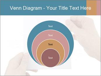 Blank Paper Sheet PowerPoint Templates - Slide 34