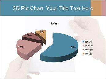 Blank Paper Sheet PowerPoint Templates - Slide 35
