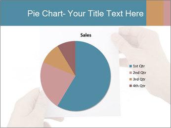 Blank Paper Sheet PowerPoint Templates - Slide 36