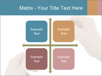 Blank Paper Sheet PowerPoint Templates - Slide 37