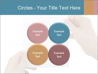 Blank Paper Sheet PowerPoint Templates - Slide 38