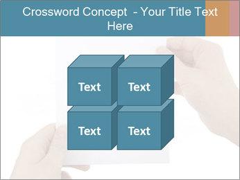 Blank Paper Sheet PowerPoint Templates - Slide 39