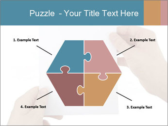Blank Paper Sheet PowerPoint Templates - Slide 40