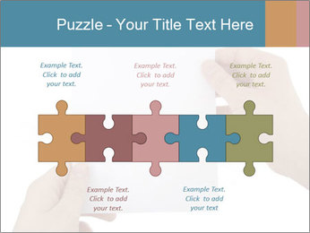Blank Paper Sheet PowerPoint Templates - Slide 41