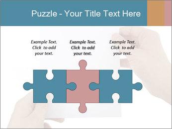 Blank Paper Sheet PowerPoint Templates - Slide 42