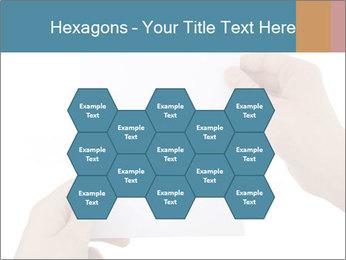 Blank Paper Sheet PowerPoint Templates - Slide 44