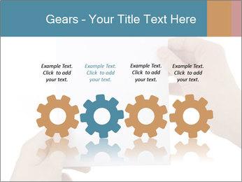 Blank Paper Sheet PowerPoint Templates - Slide 48