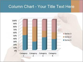 Blank Paper Sheet PowerPoint Templates - Slide 50