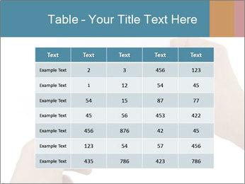 Blank Paper Sheet PowerPoint Templates - Slide 55