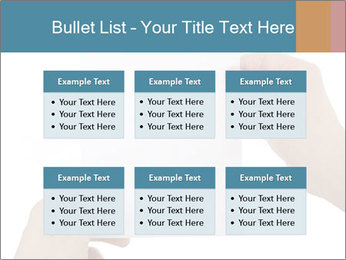 Blank Paper Sheet PowerPoint Templates - Slide 56