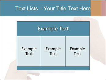 Blank Paper Sheet PowerPoint Templates - Slide 59