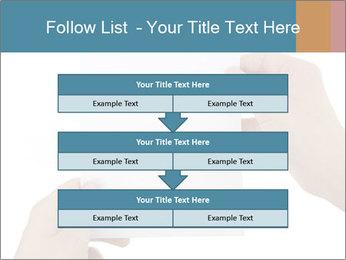 Blank Paper Sheet PowerPoint Templates - Slide 60