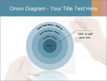 Blank Paper Sheet PowerPoint Templates - Slide 61