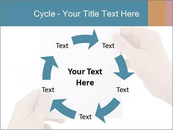 Blank Paper Sheet PowerPoint Templates - Slide 62