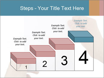 Blank Paper Sheet PowerPoint Templates - Slide 64