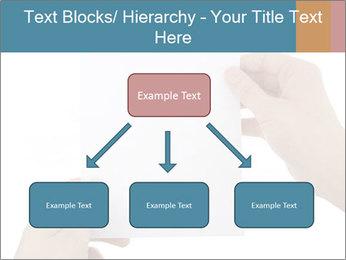 Blank Paper Sheet PowerPoint Templates - Slide 69