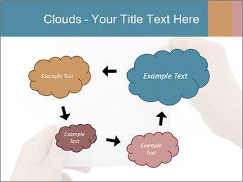 Blank Paper Sheet PowerPoint Templates - Slide 72