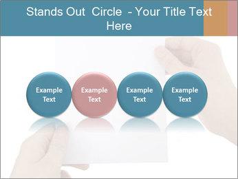 Blank Paper Sheet PowerPoint Templates - Slide 76