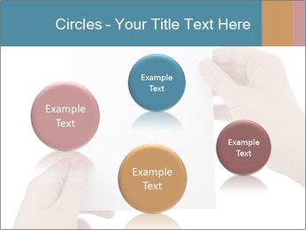 Blank Paper Sheet PowerPoint Templates - Slide 77