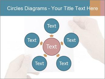 Blank Paper Sheet PowerPoint Templates - Slide 78