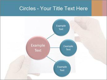 Blank Paper Sheet PowerPoint Templates - Slide 79