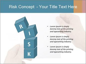 Blank Paper Sheet PowerPoint Templates - Slide 81