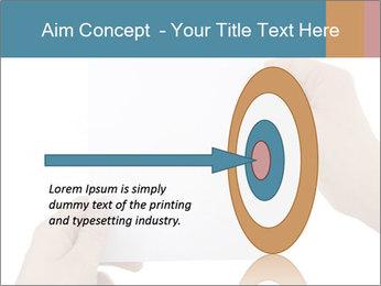 Blank Paper Sheet PowerPoint Templates - Slide 83