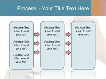 Blank Paper Sheet PowerPoint Templates - Slide 86