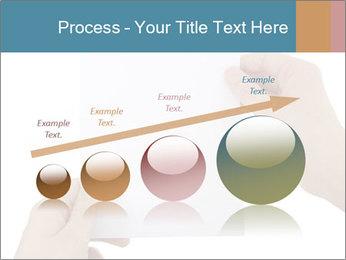 Blank Paper Sheet PowerPoint Templates - Slide 87