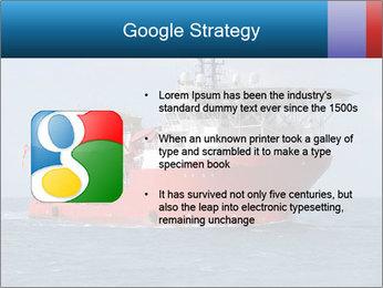 Marine Boat PowerPoint Template - Slide 10