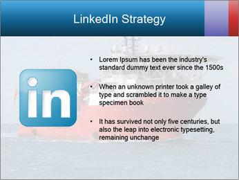 Marine Boat PowerPoint Template - Slide 12