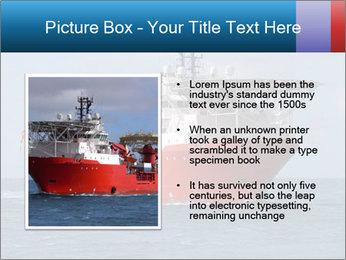 Marine Boat PowerPoint Template - Slide 13
