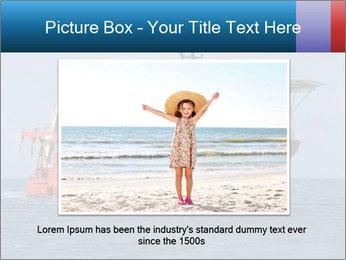 Marine Boat PowerPoint Template - Slide 16