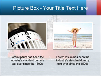 Marine Boat PowerPoint Template - Slide 18