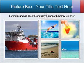 Marine Boat PowerPoint Template - Slide 19