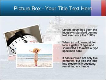 Marine Boat PowerPoint Template - Slide 20