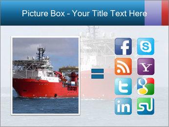 Marine Boat PowerPoint Template - Slide 21
