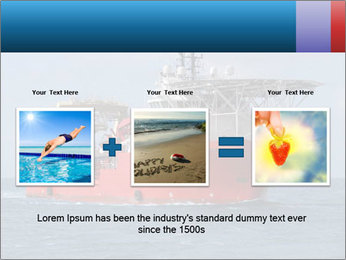 Marine Boat PowerPoint Template - Slide 22