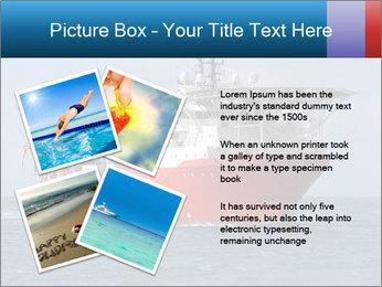 Marine Boat PowerPoint Template - Slide 23