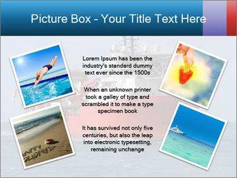 Marine Boat PowerPoint Template - Slide 24