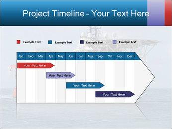 Marine Boat PowerPoint Template - Slide 25