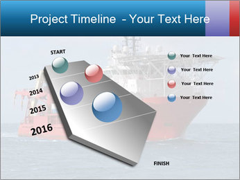 Marine Boat PowerPoint Template - Slide 26